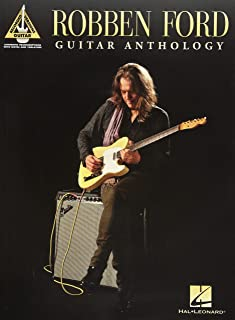 Best robben ford guitar Reviews
