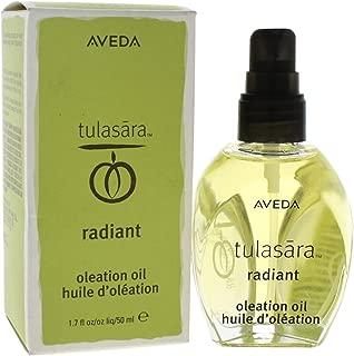Aveda Tulasara Radiant for Unisex, Oleation Oil, 1.7 Ounce