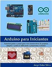 Arduino para Iniciantes (Portuguese Edition)