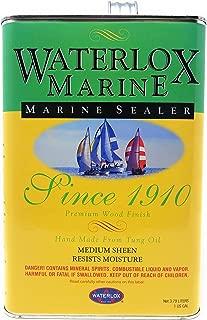 Waterlox Original Marine Sealer- Gallon by Waterlox