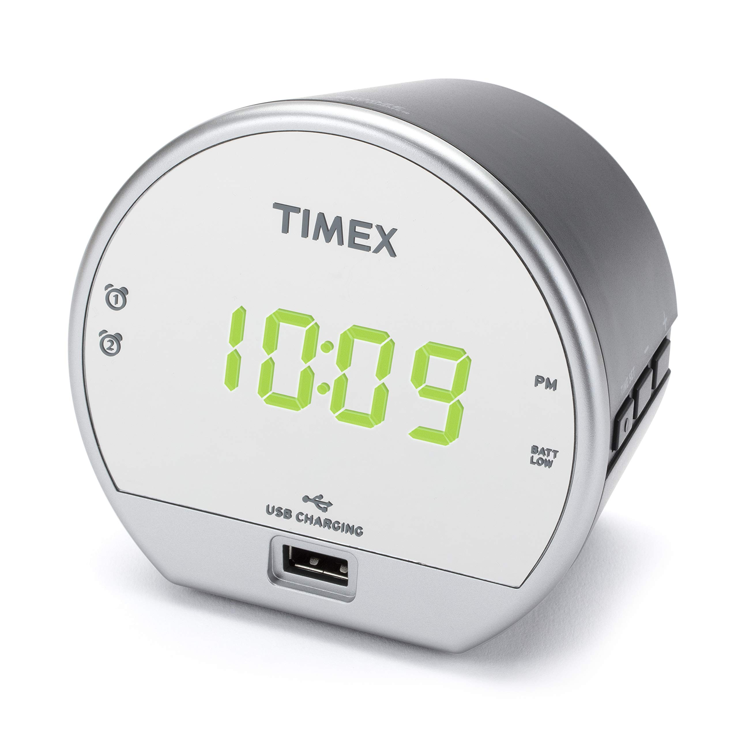 Timex Digital Bedrooms Adjustable T1212