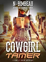Cowgirl Tamer: A Gamelit Harem Adventure