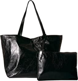 Steve Madden - Reversible Lady Tote