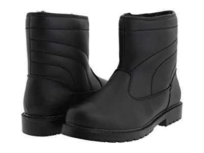 Tundra Boots Abe (Black) Men
