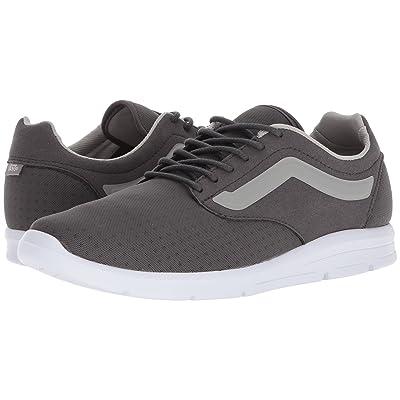 Vans ISO 1.5 ((Neo-Perf) Asphalt/True White) Skate Shoes