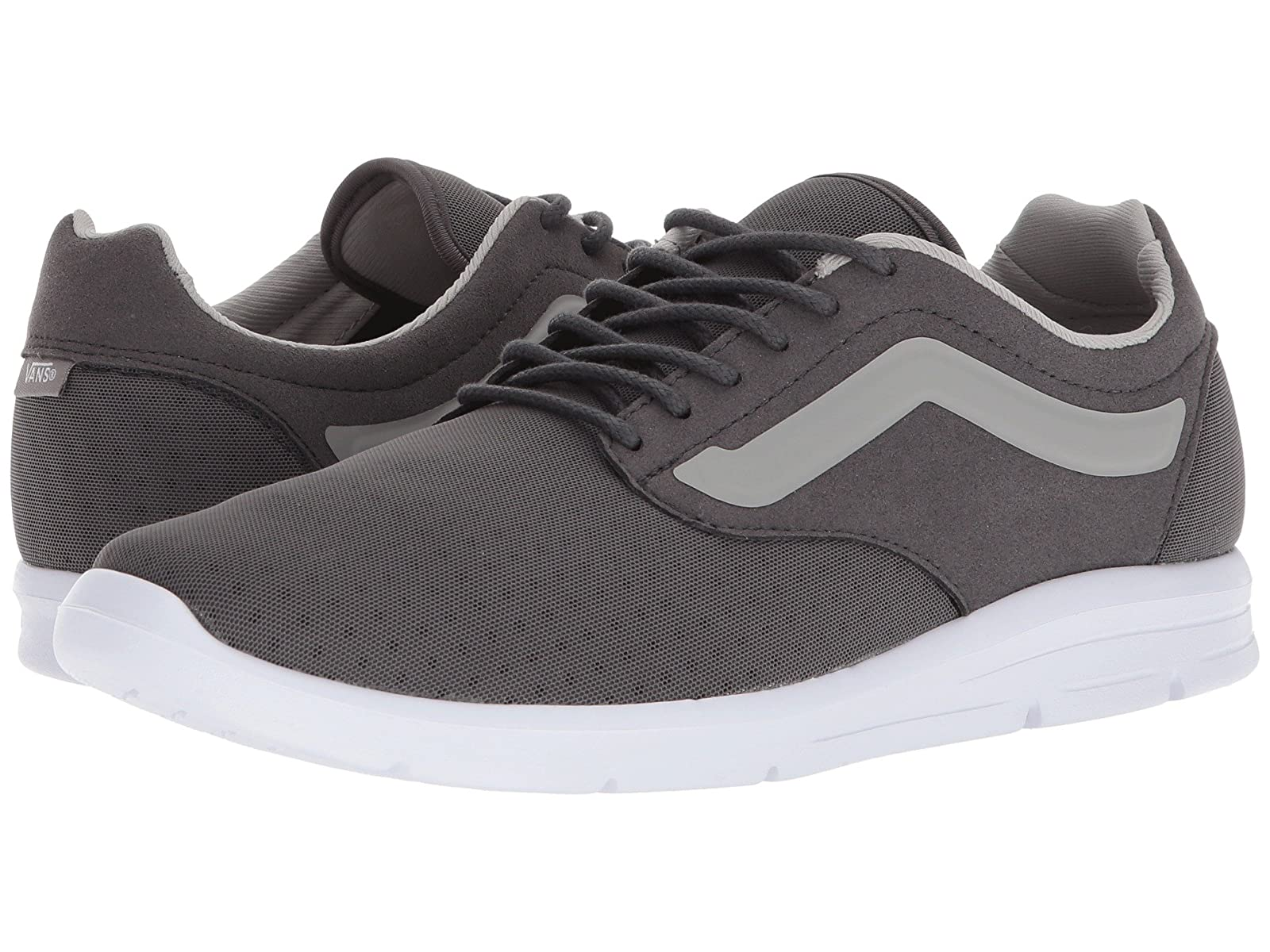 Vans ISO 1.5Atmospheric grades have affordable shoes