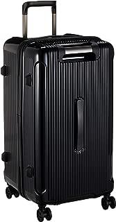 [シフレ] ハードジッパースーツケース GripMaster(グリップマスター) シフレ 1年保証 保証付 75L 63 cm 4.2kg