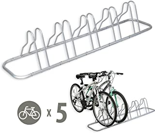 bike rack outside