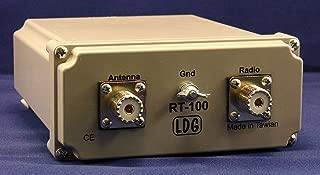 ldg rt 100 remote tuner