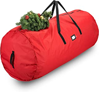 Premium Large Christmas Tree Storage Bag - Fits Up to 9 ft. Tall Artificial  Disassembled 8f0b6ca82dea0