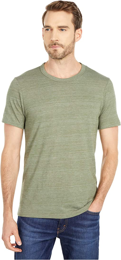 Eco True Army Green