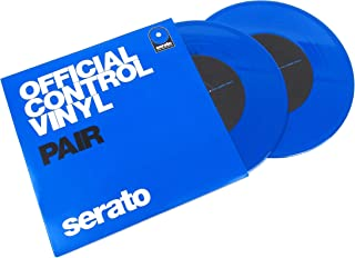 Serato: Performance Series Control Vinyl 2x7