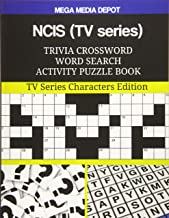 ncis coloring book