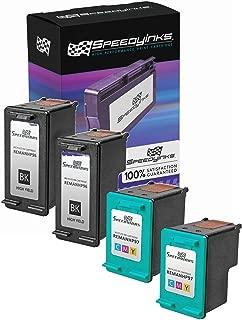 Best hp 97 color ink cartridge Reviews