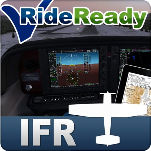 FAA Instrument Rating IFR Airplane Ultimate Checkride Preparation