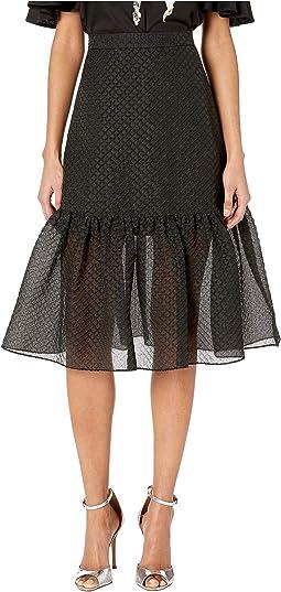 A 0110 0838 0838 Skirt