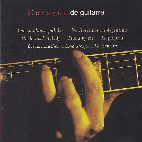 No Llores Por Mi Argentina de El Niño de la Guitarra en Amazon ...