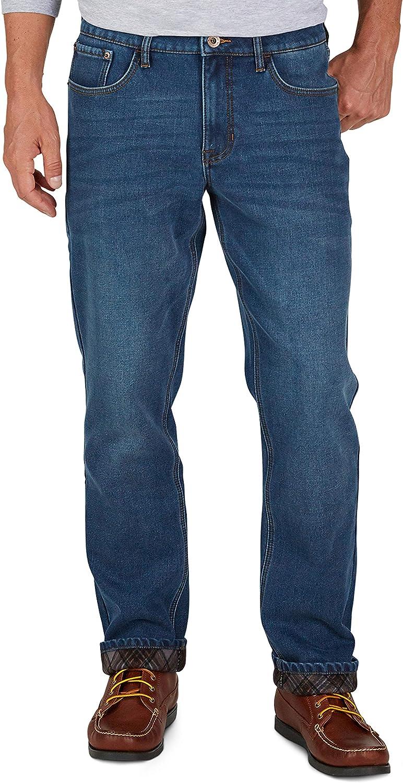 Weatherproof Vintage service Fleece Bonded Regular SALENEW very popular Men Fit for Jeans F