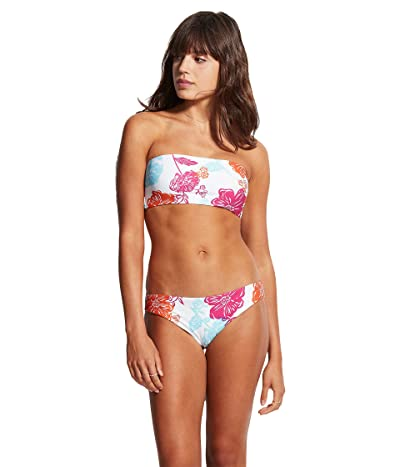 Seafolly Oasis Floral Hipster