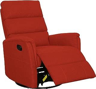 Christies Home Living Orange Tyler SGRC Chair