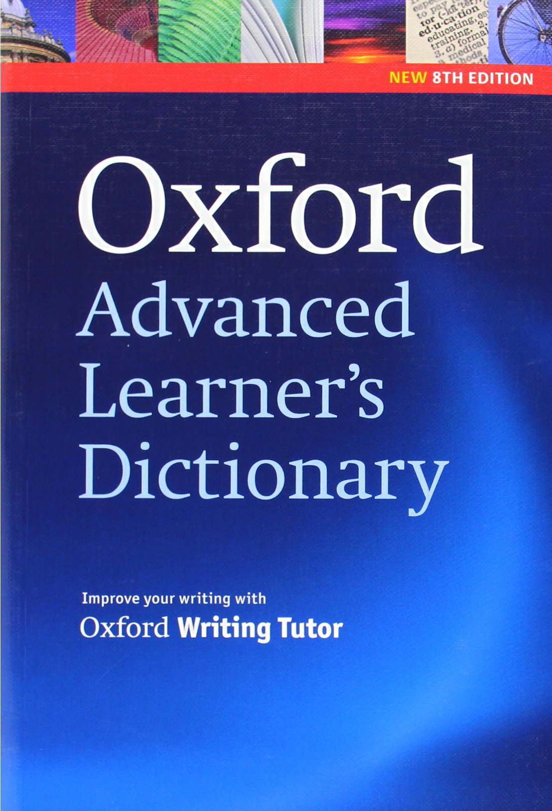 Image OfOxford Advanced Learner's Dictionary, 8th Edition: Paperback