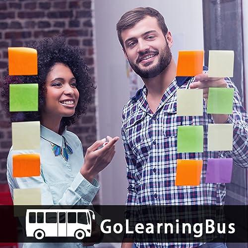 Learn Windows 8 Programming by GoLearningBus