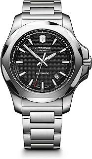 Victorinox - Hombre I.N.O.X Mechanical - Reloj Suizo de Acero Inoxidable automático 241837