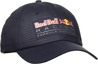PUMA Red Bull Racing New Block Adjustable Snapback Hat