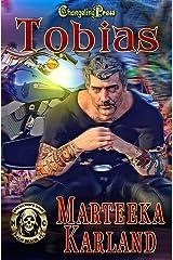 Tobias (Salvation's Bane MC 7) A Bones MC Romance Kindle Edition