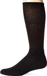 Thorlo mens Moderate Padded Work Ankle Sock Hiking Socks