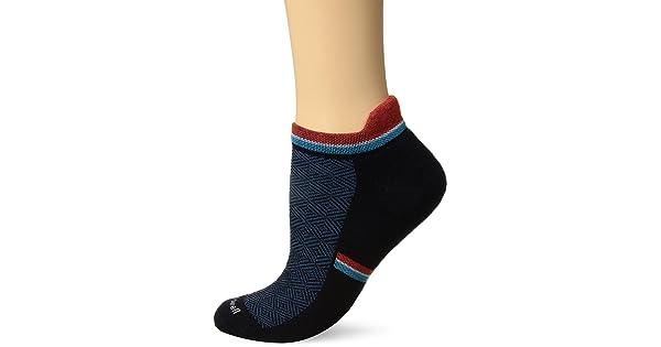 Sockwell Womens Alpaca Blend Cascade Micro Low Profile Socks