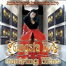 Best gangsta boo albums Reviews