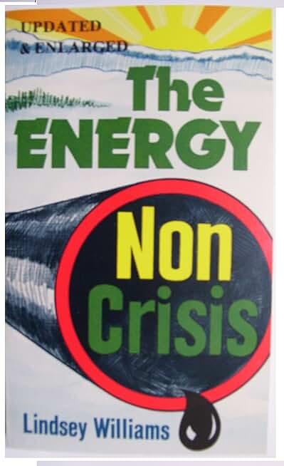 The Energy Non Crisis (English Edition)