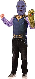 Imagine by Rubie's Child's Thanos Infinity Gauntlet Set Costume, Small