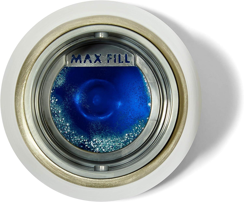 OXO Good Grips Stainless Steel Soap Dispenser: Kitchen & Dining
