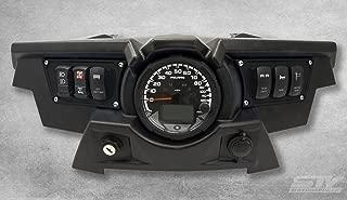 rzr 1000 custom dash
