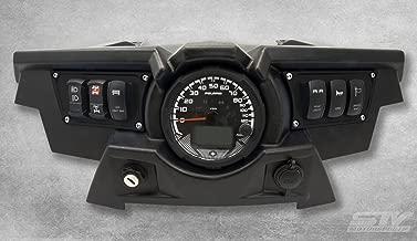 rzr 1000 dash switches