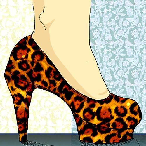 Design Shoes By Kiko