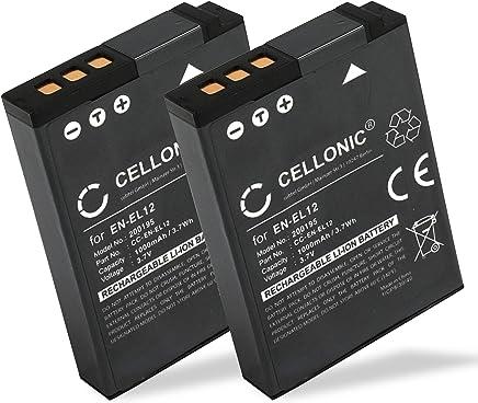 original vhbw® Chinch AV Kabel USB für Nikon CoolPix EG-CP14