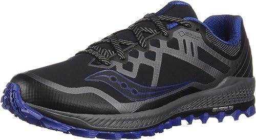 Saucony Peregrine 8 GTX, GTX, GTX, Chaussures de FonctionneHommest Compétition Homme 391