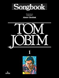 songbook tom jobim