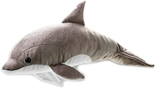 National Geographic Dolphin Plush - Medium Size