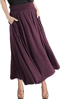 Best fold over waist skirt Reviews