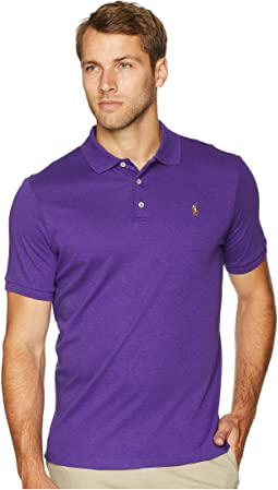 Classic Fit Knit Polo