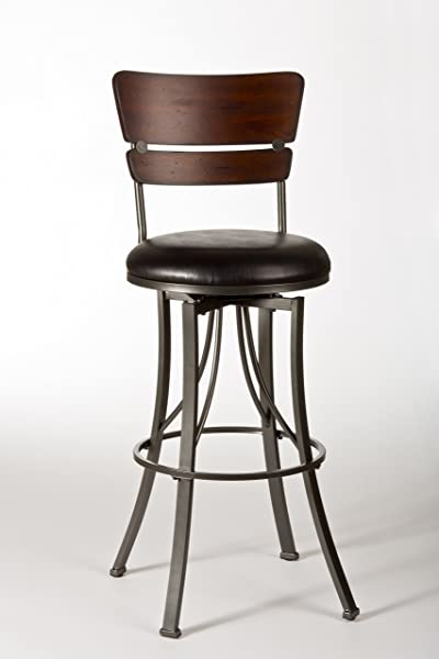 Hillsdale Furniture Swivel Stool 26 In Counter Height