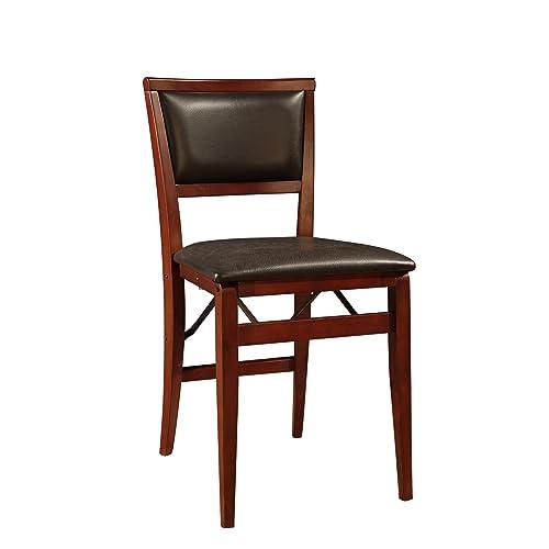 Folding Dining Chairs Amazoncom
