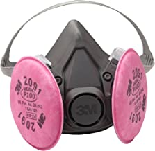 Best p100 particulate respirator Reviews