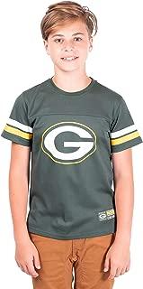 Best green bay packers t shirt jersey Reviews