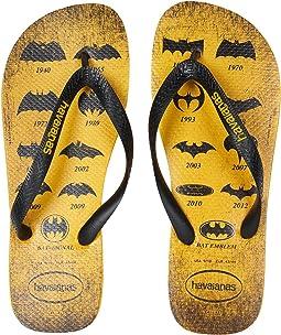 Havaianas Batman Flip-Flops