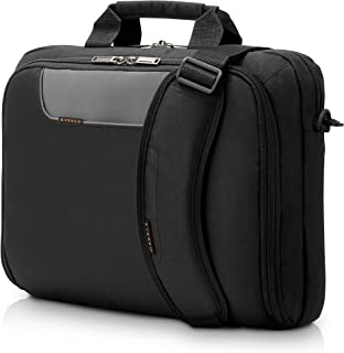 Everki Advance Laptop Bag - Briefcase, Fits up to 16-Inch (EKB407NCH)